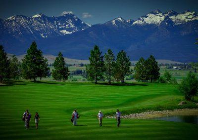 Golf Course 50